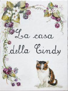 La Casa della Cindy - Dervio (LC) - Lago di Como - Italy